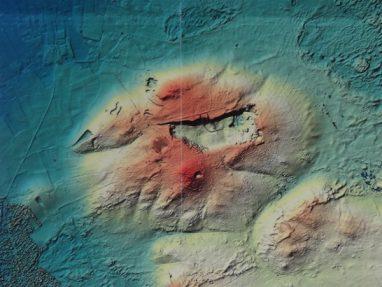 Thermische kaart Goudsberg