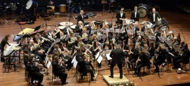 KNA orkest o.l.v. Erik Kluin