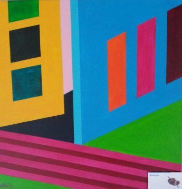 Abstract van Wim Colijn