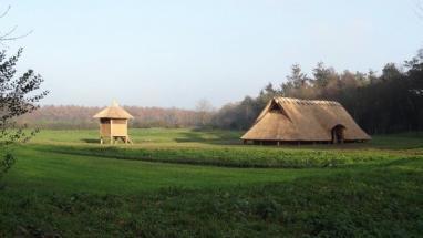 Het 'leesbaar maken' van het landschap Lunteren in de prehistorie. Door Charlotte Peen, archeologe gemeente Ede @ Westhoffhuis | Lunteren | Gelderland | Nederland