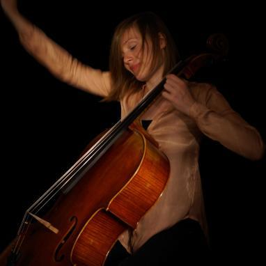 Celliste Hanneke Rouw