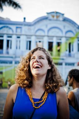 Koffieconcert 'Jazz from Brazil' @ Uitkijktoren De Koepel