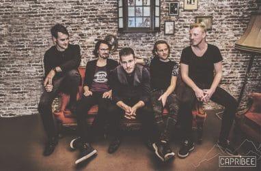 Tim Akkerman & The Ivy League 'unplugged' @ Uitkijktoren De Koepel | Lunteren | Gelderland | Nederland
